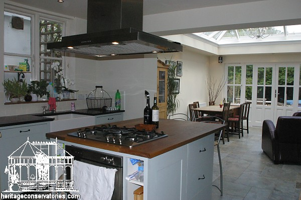 Kitchen Extensions Project 2-2